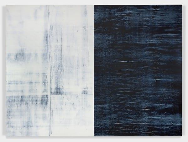 Donald Groscost, Big Blue Yonder, 2000