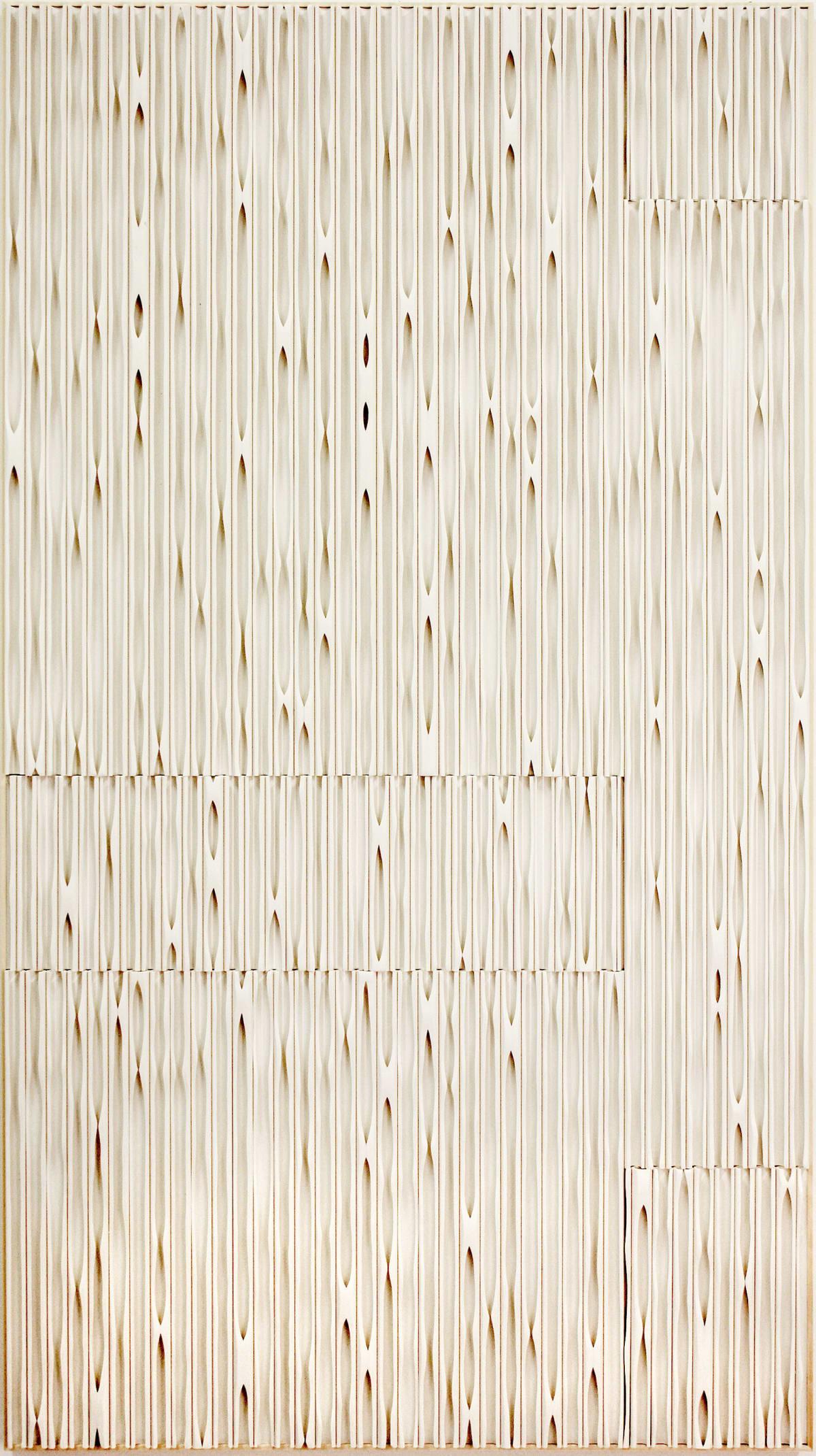 Jessica Drenk, Erosion: Slice, 2017