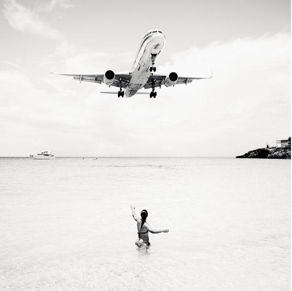 Josef Hoflehner, Jet Airliner 57, 2011
