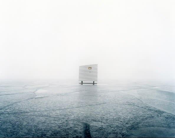 Scott Peterman, Shaw Mills, 2002