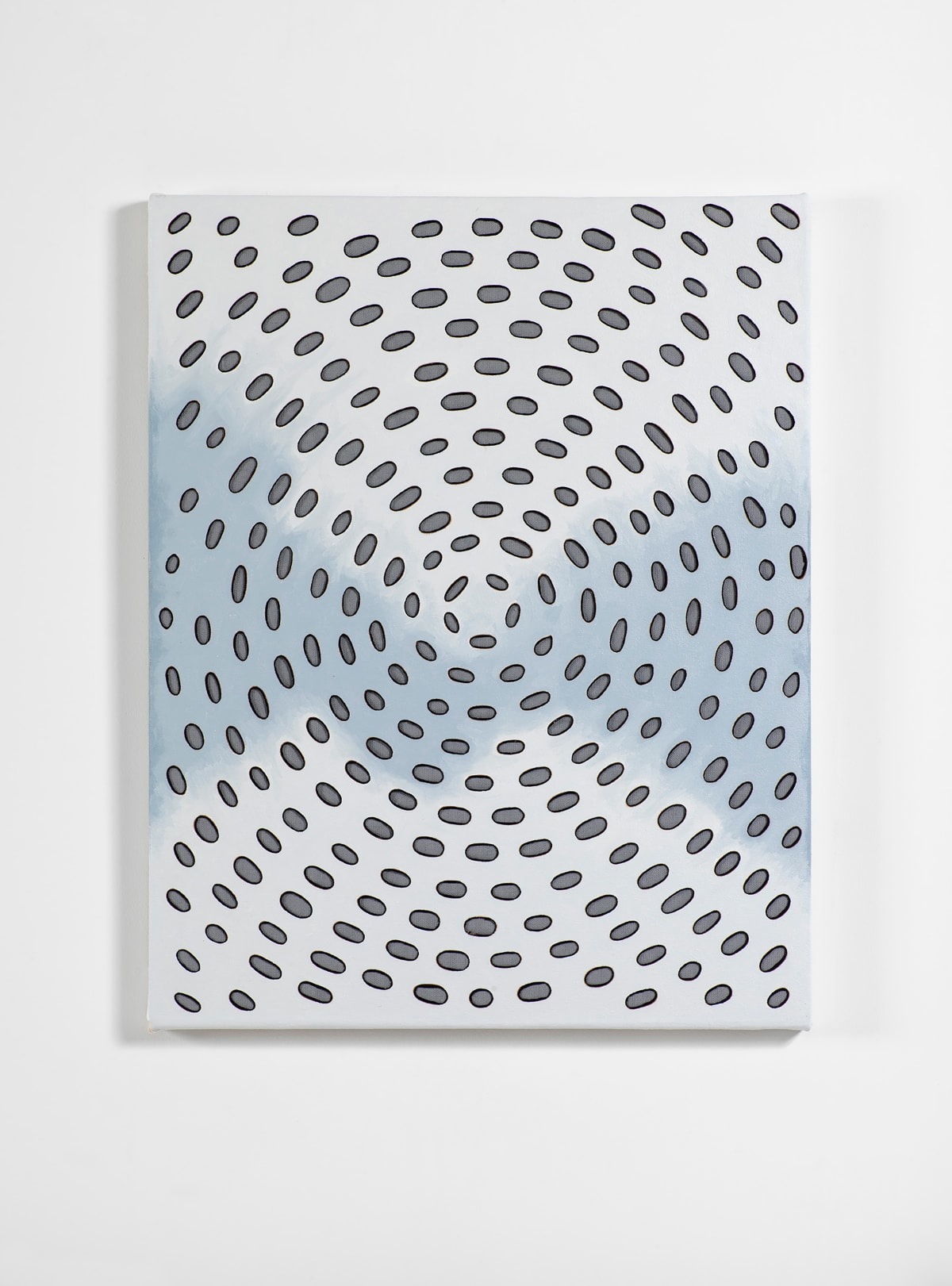 Kathleen Kucka, Undeniable Pulse, 2015