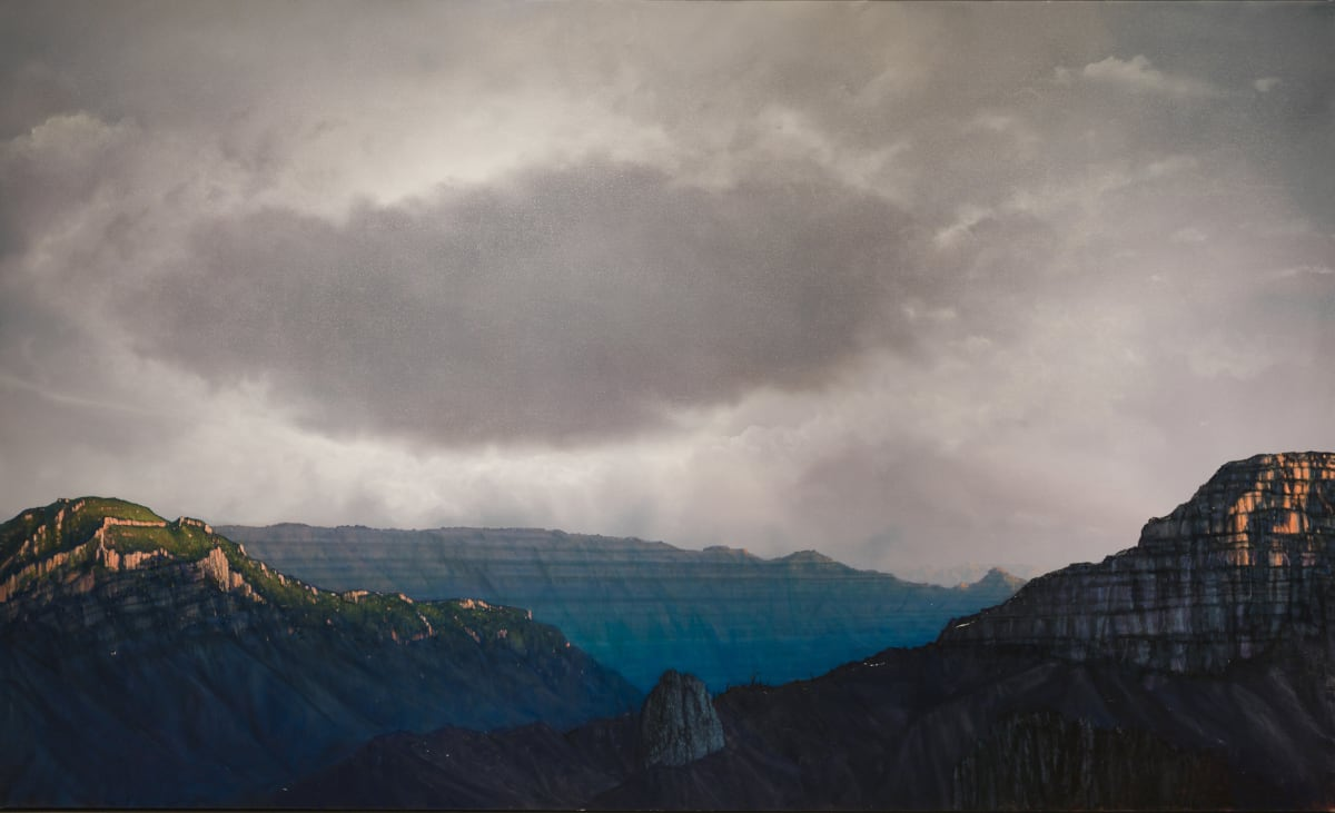 Tula Telfair, Wilderness Does Not Locate Itself, 2014