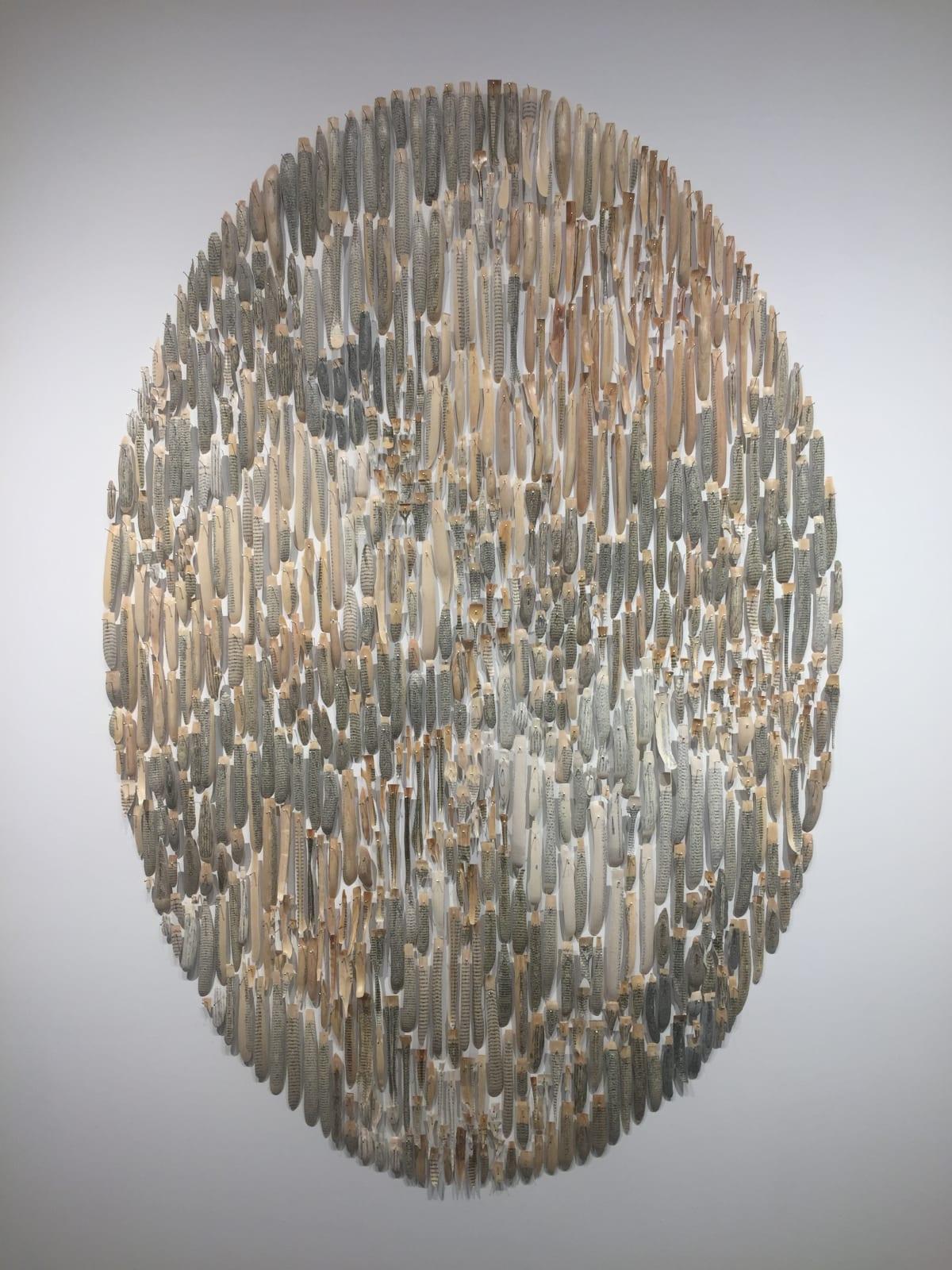 Jessica Drenk, Bibliophylum, 2017