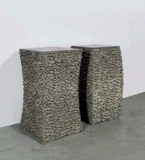Martin Kline, Convex Drum, 2011