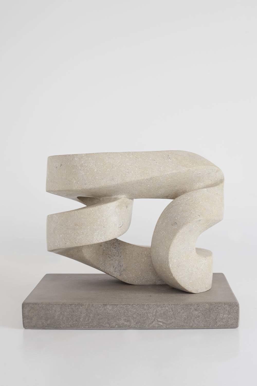 Paul Bloch, Limestone, 2006