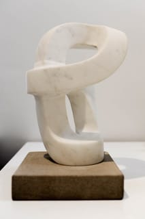 Paul Bloch, Cycladic Abstraction