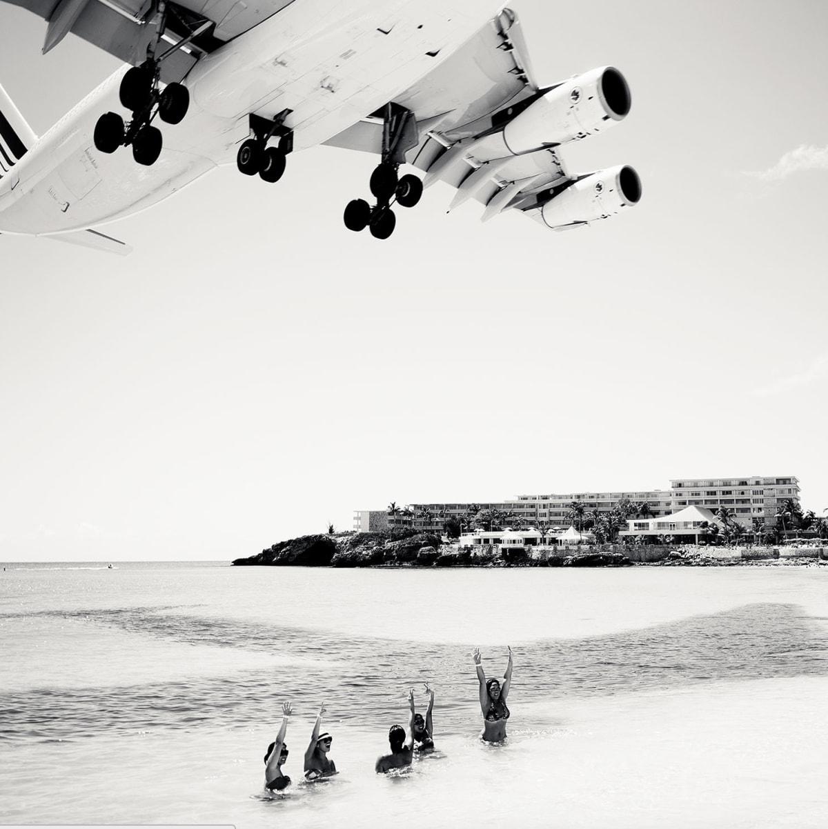 Josef Hoflehner, Jet Airliner 44, 2011