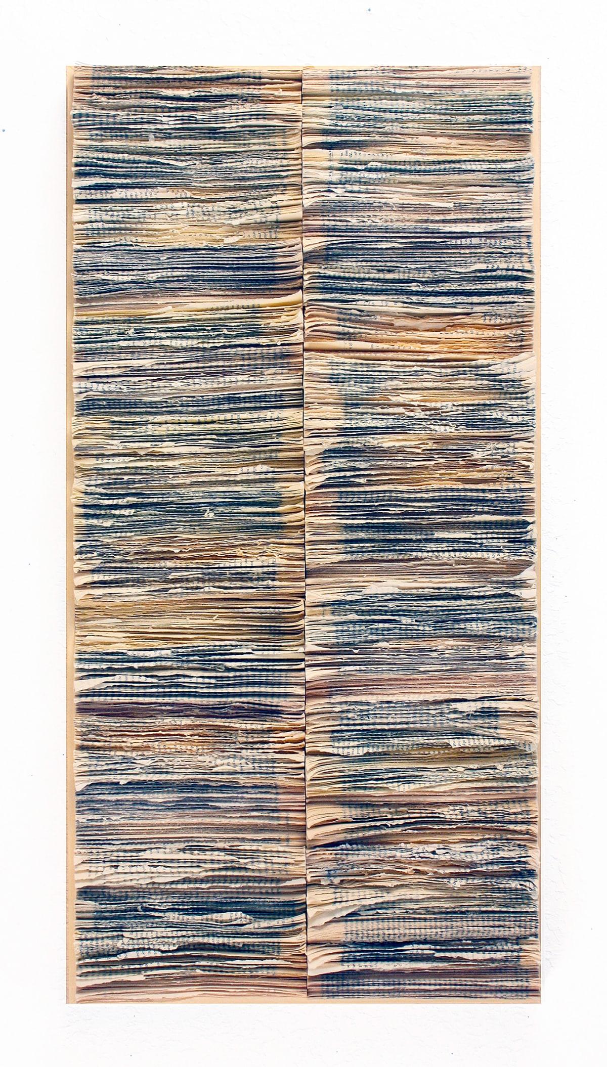 Jessica Drenk, Spine 5, 2019