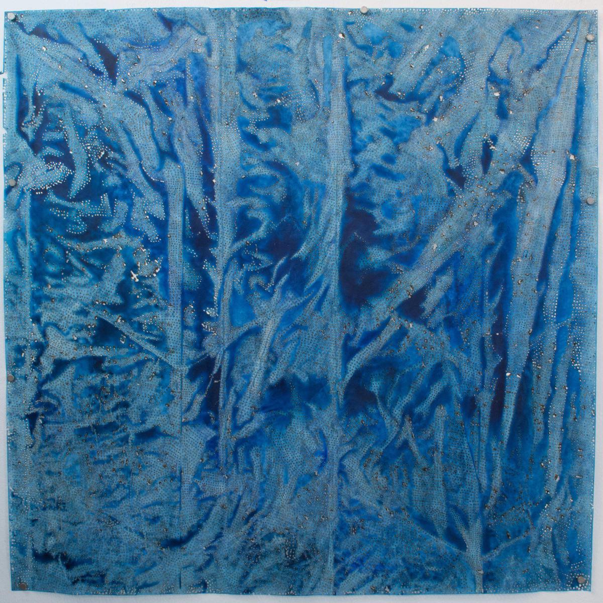 Jay McCafferty, Blue 60