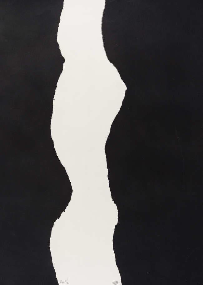 Man Ray, Affiche, c. 1965