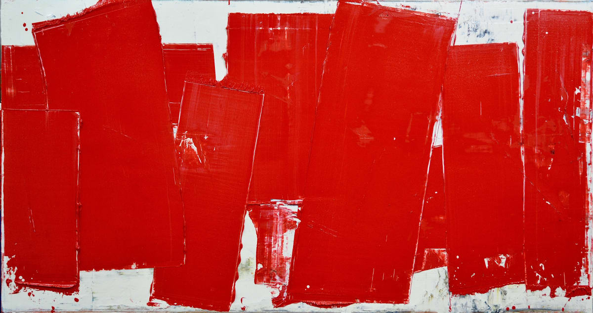 Marcus Hodge, Red Timbers, 2019