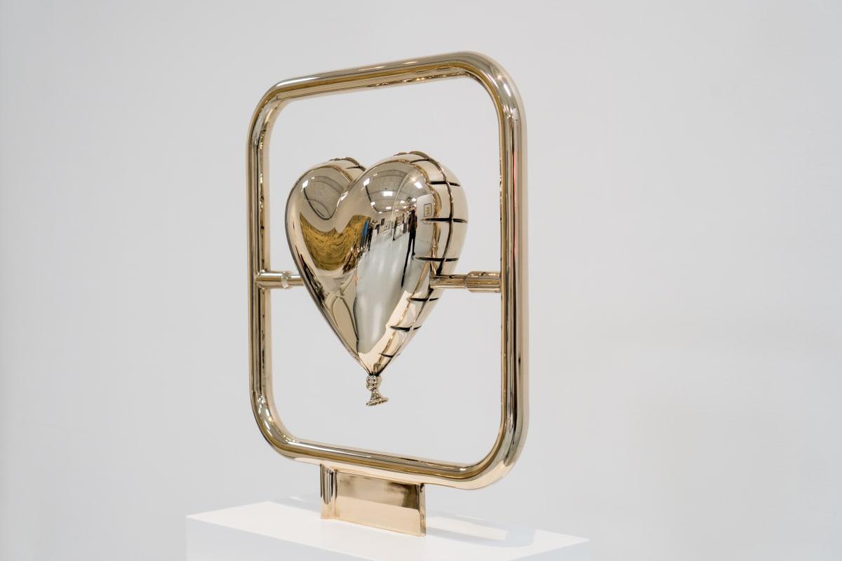 Joseph Klibansky, Element of Love, 2018