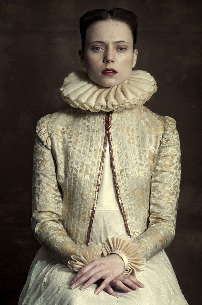 Romina Ressia, The Queen