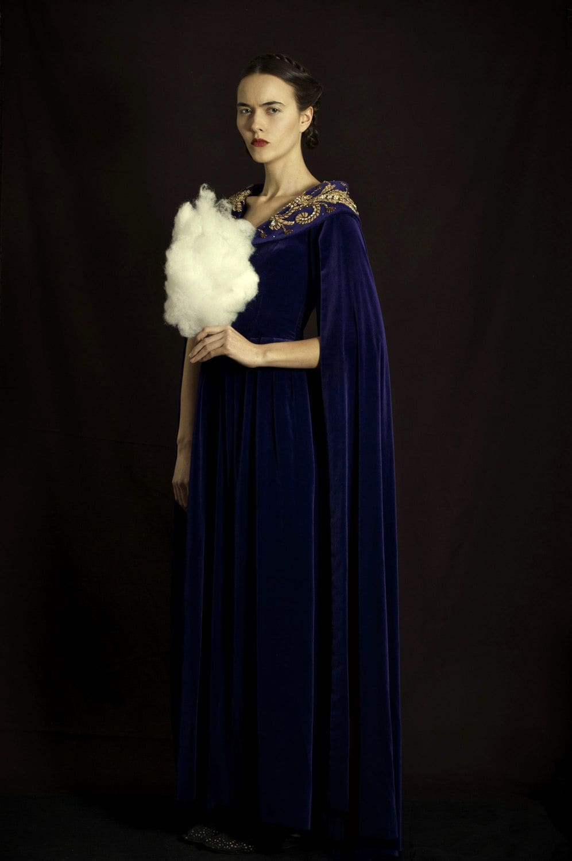 Romina Ressia, Cotton Candy, 2018