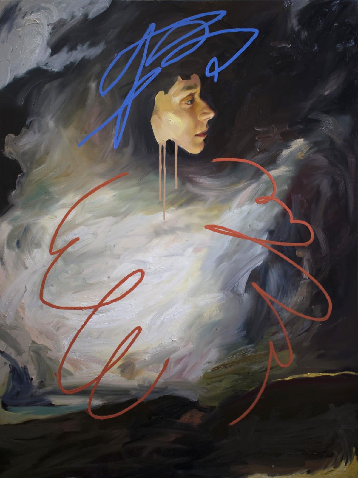 Loribelle Spirovski, Sturm and Drang, 2019