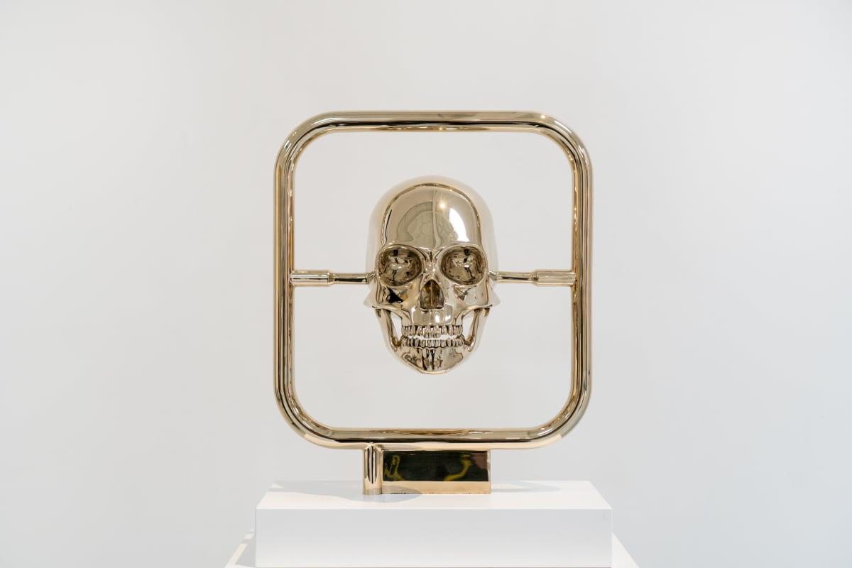 Joseph Klibansky, Element of Immortality, 2018