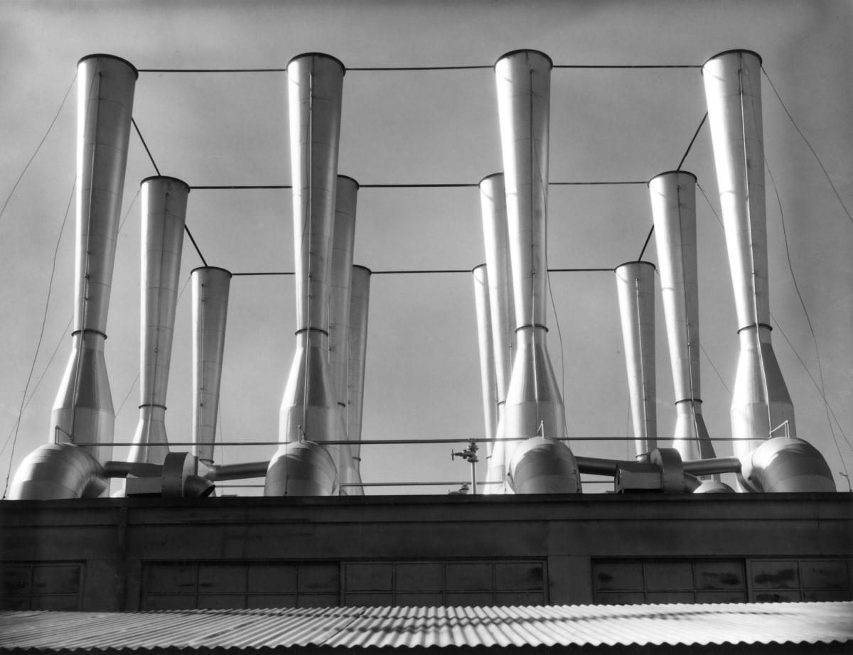 Fageol Ventilators, 1934