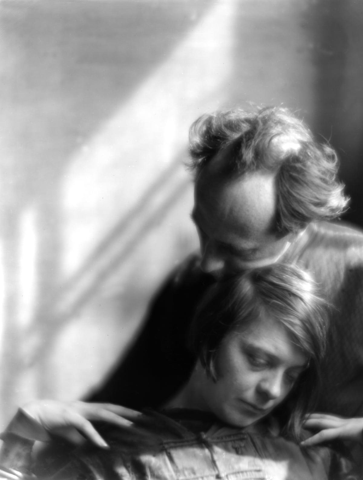 Edward and Margrethe 4, 1922