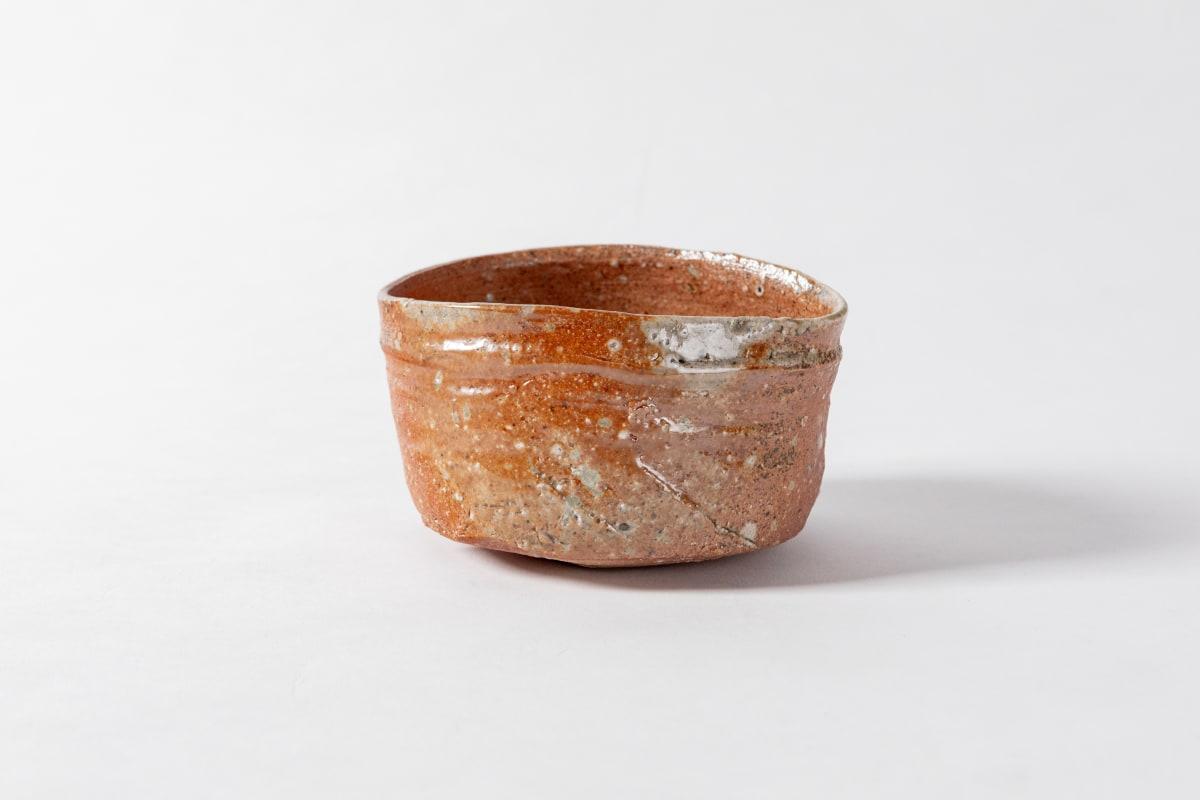 Shigaraki Tea Bowl