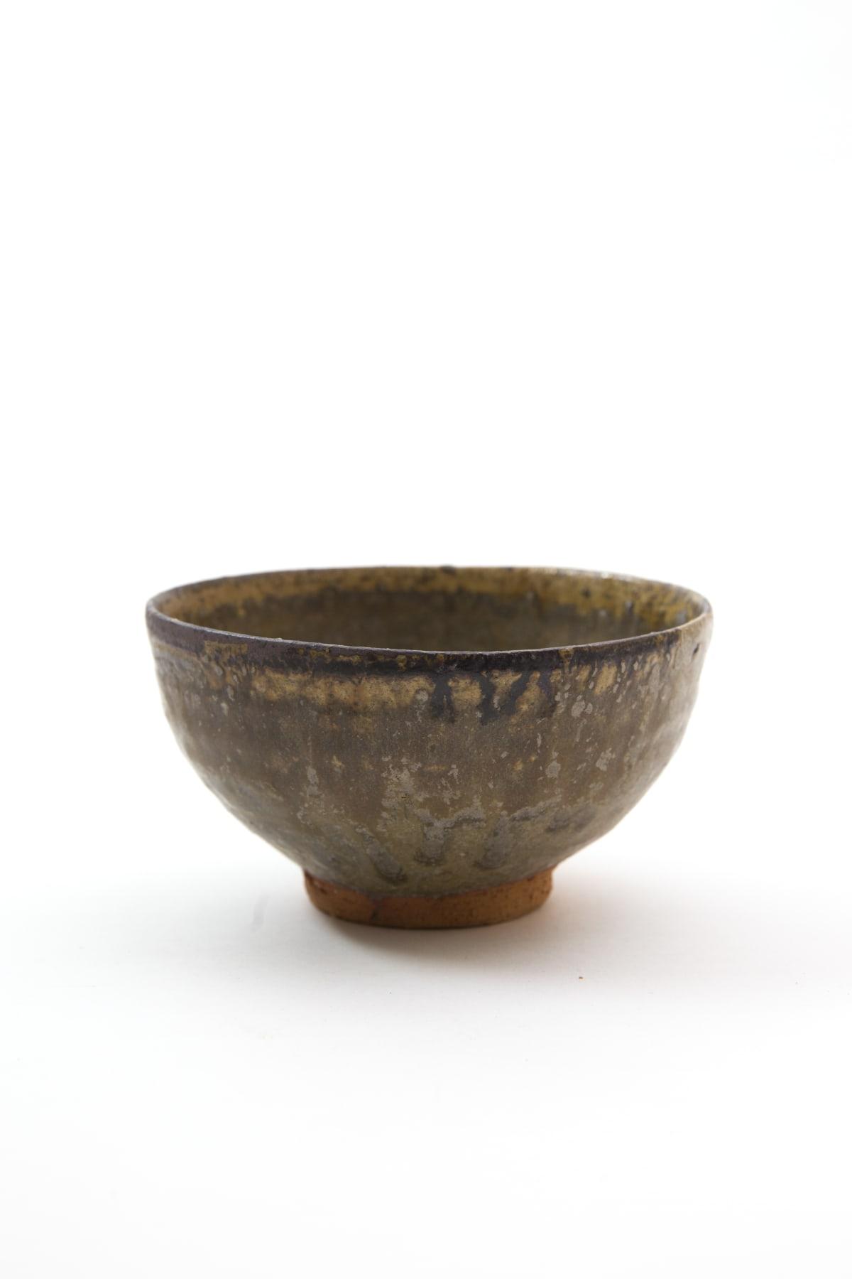 Karatsu Tea Bowl