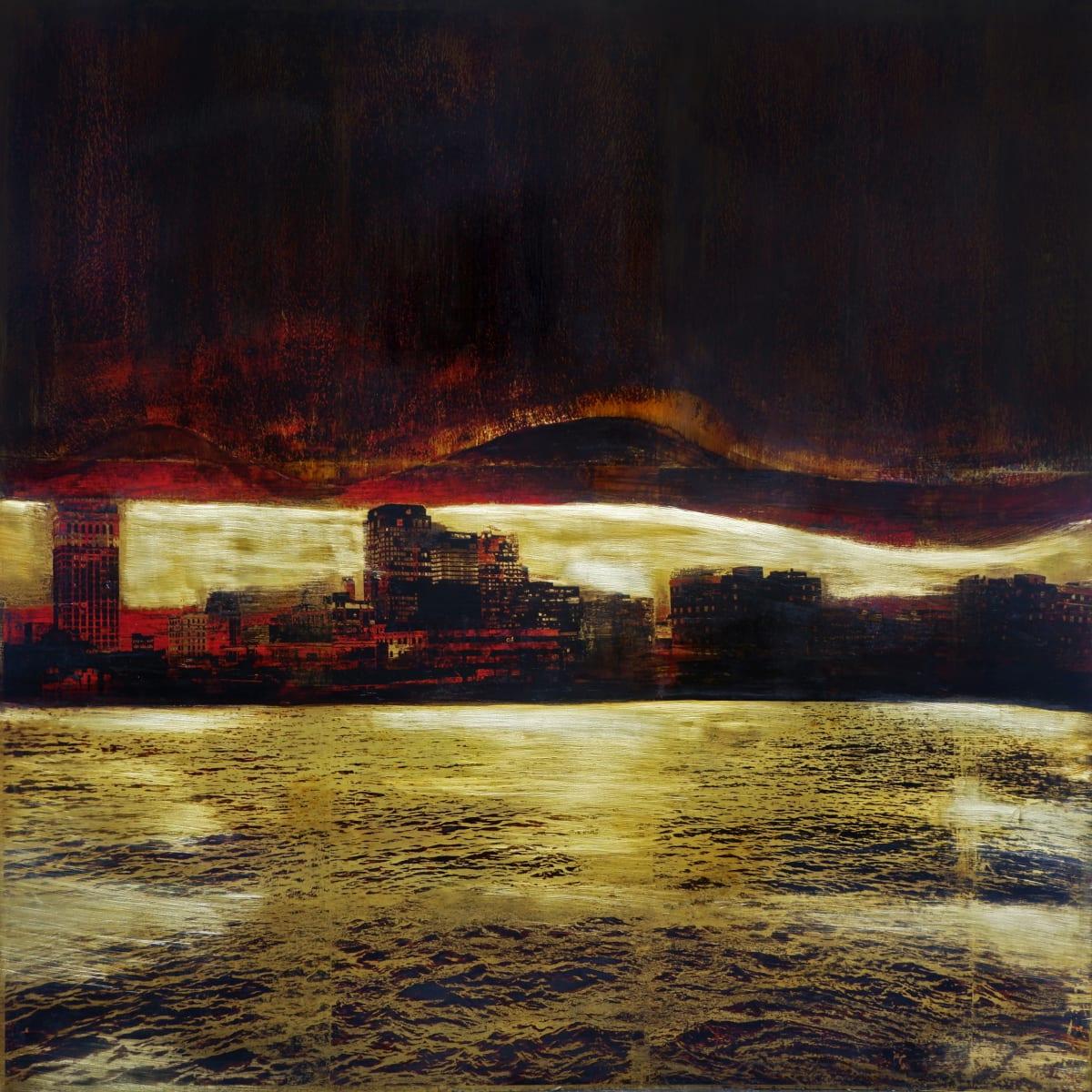 Etza Meisyara, Eternal Duality, 2020