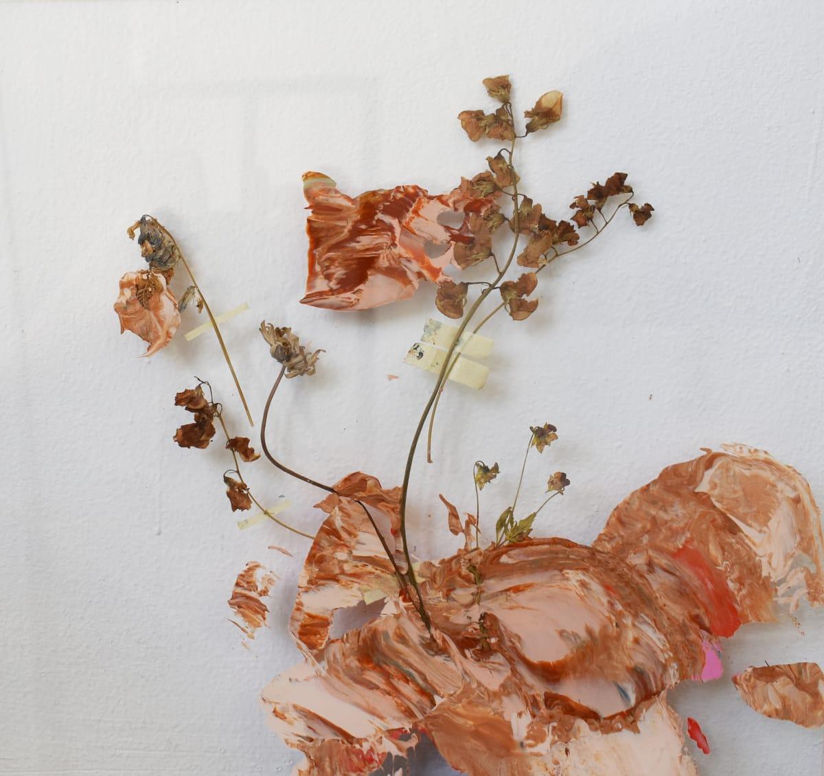 Ines Katamso, Encroachment 2, 2018