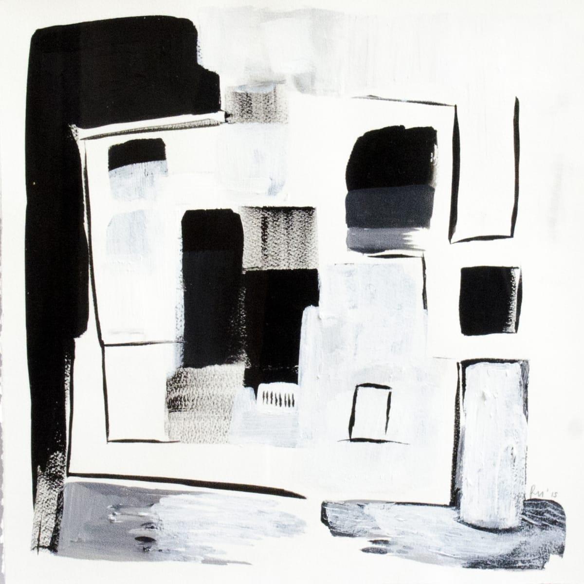 Ruth Marbun, Untitled, 2016