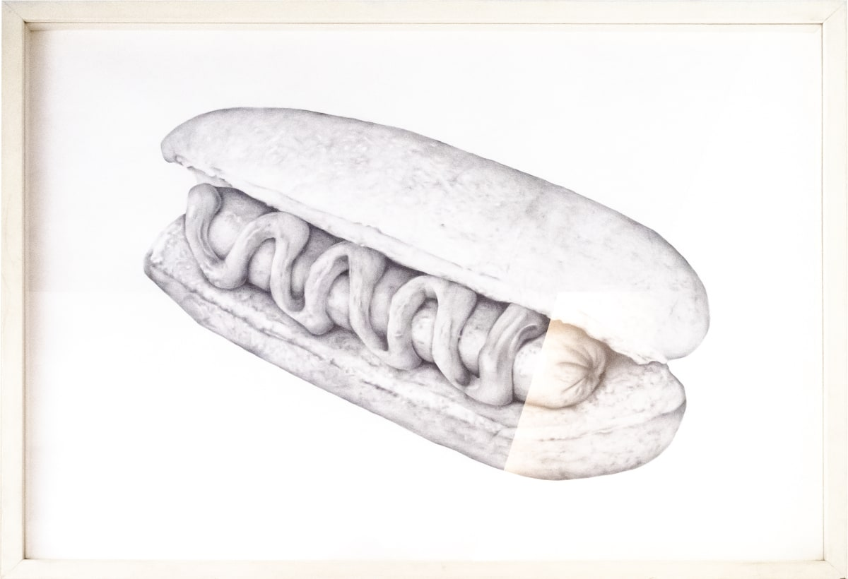 Mr Tui, Hotdog