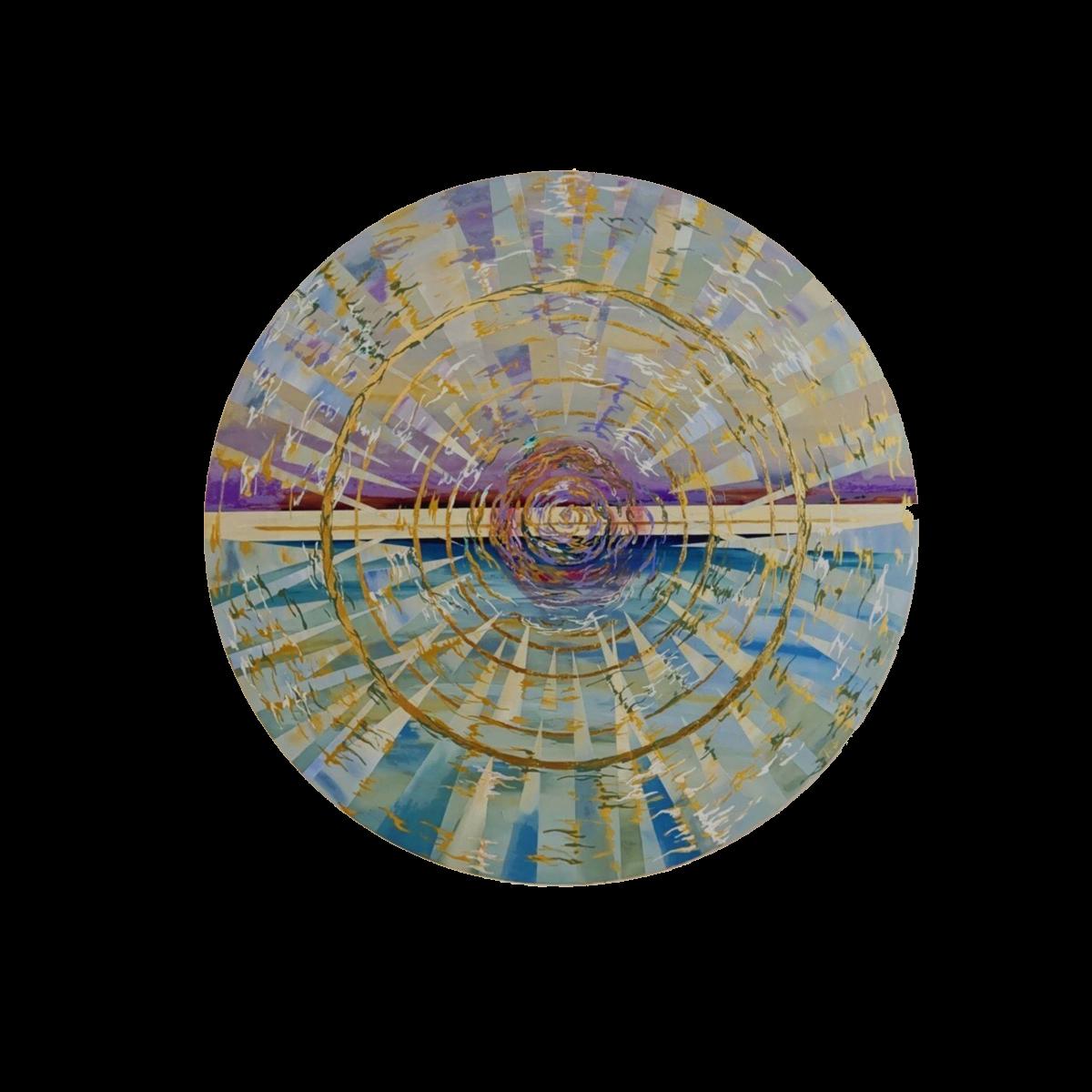 Five Fold Symmetries, 2021