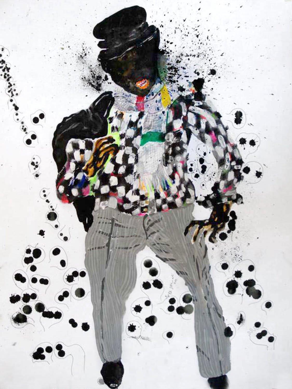 Kura Shomali, Untitled, 2011