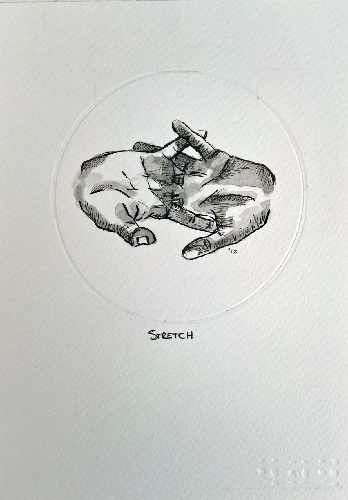 404, Stretch (B), 2018