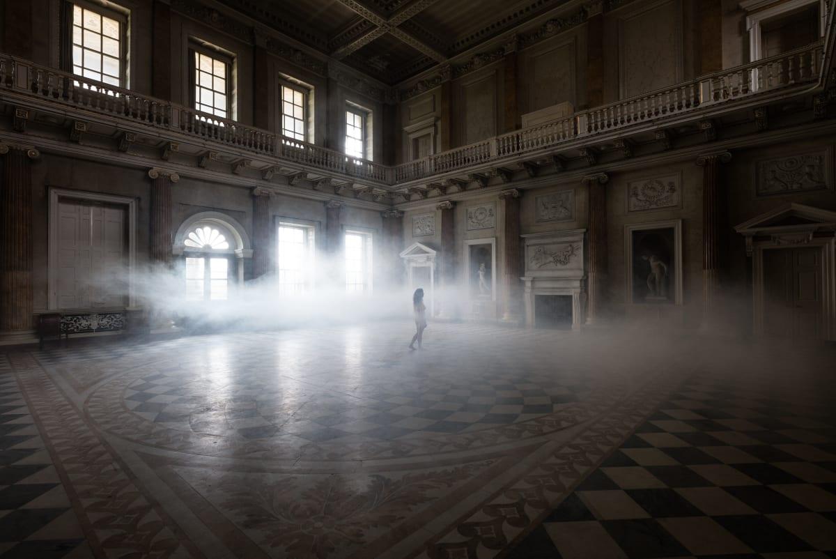 Adrien Broom, The Marble Hall, 2016