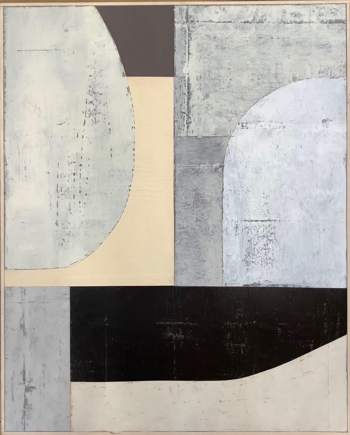 Daniel Anselmi, Untitled (4-10), 2018