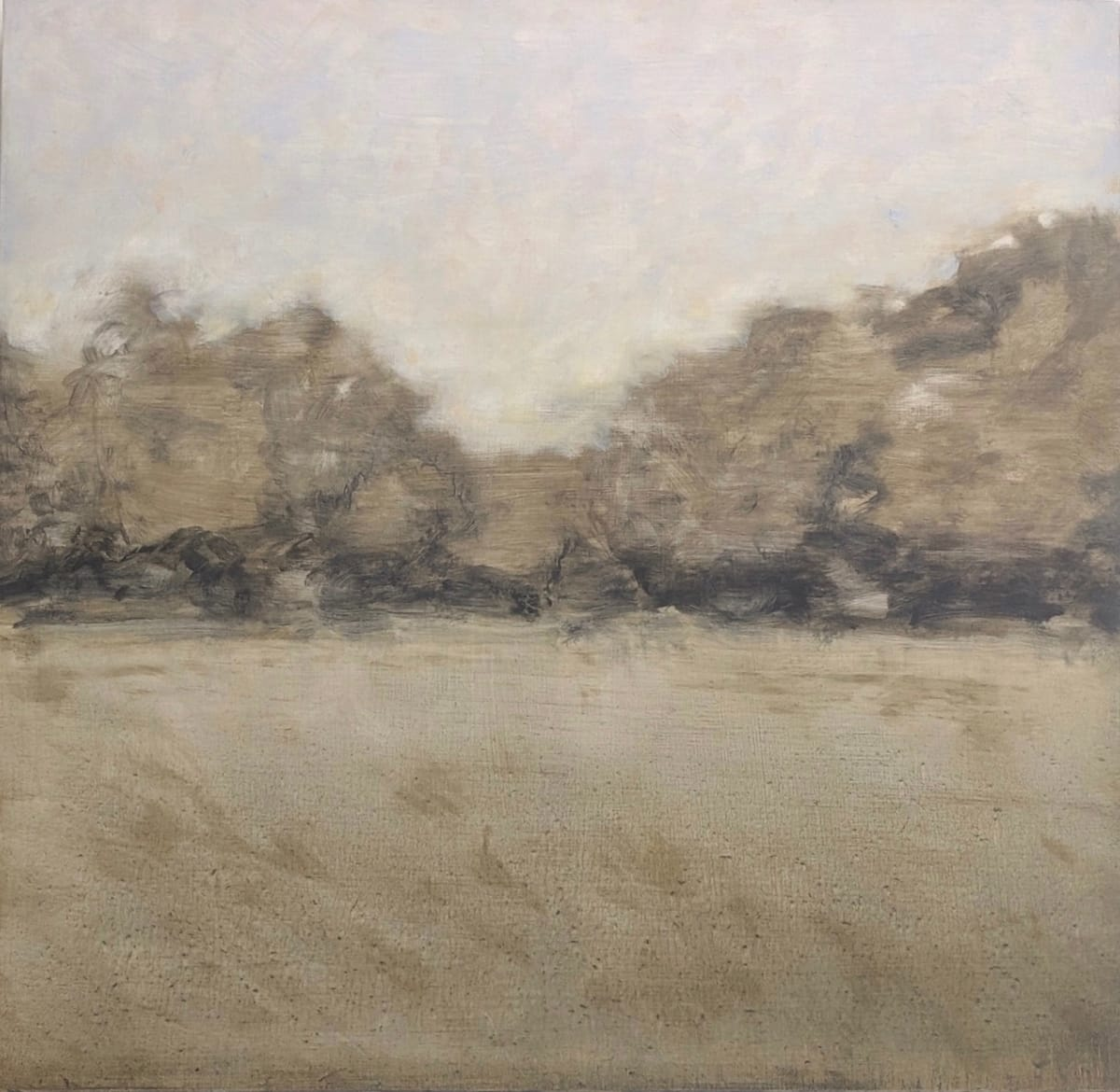 David Konigsberg, Old Orchard, 2019