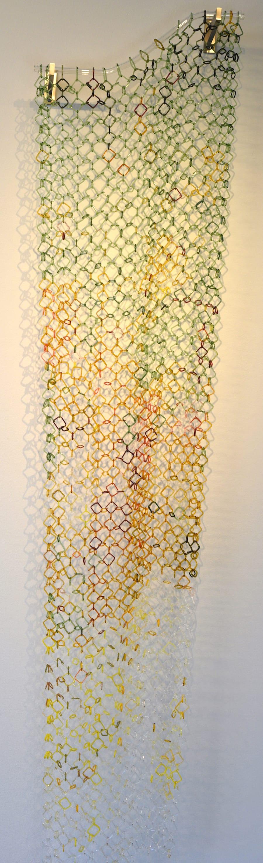 David Licata, Wall Moss, 2020