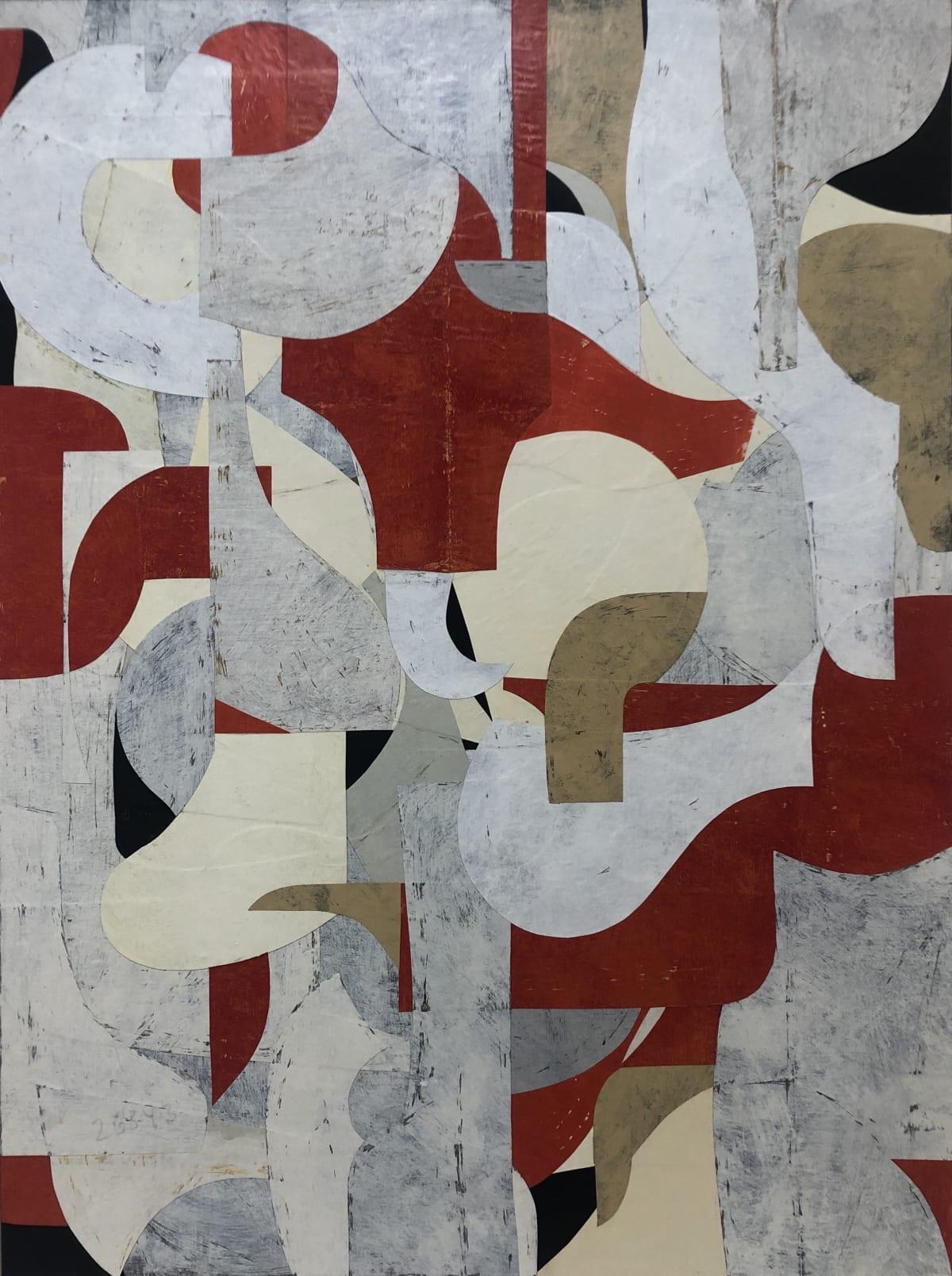 Daniel Anselmi, Untitled (2-15), 2018