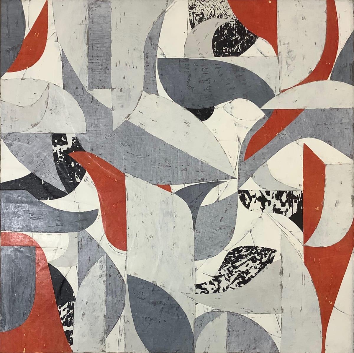 Daniel Anselmi, Untitled (12-14), 2019