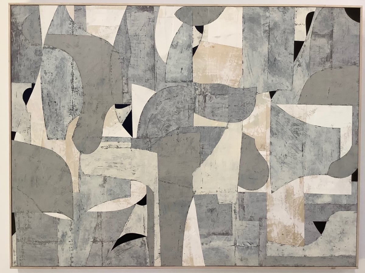 Daniel Anselmi, Untitled (3-12), 2018