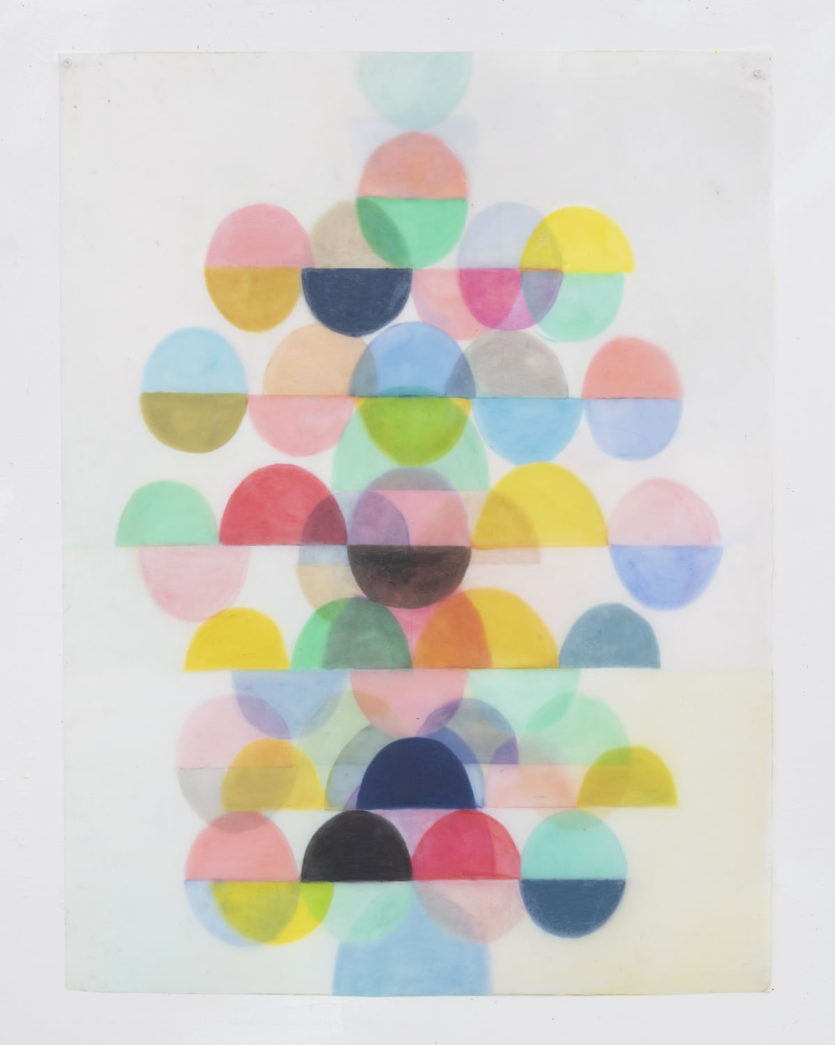 Vicki Sher, Untitled 2, 2019