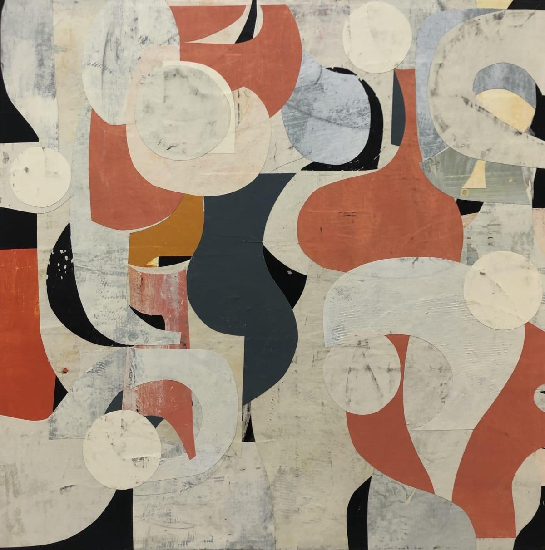 Daniel Anselmi, Untitled (11-22), 2016