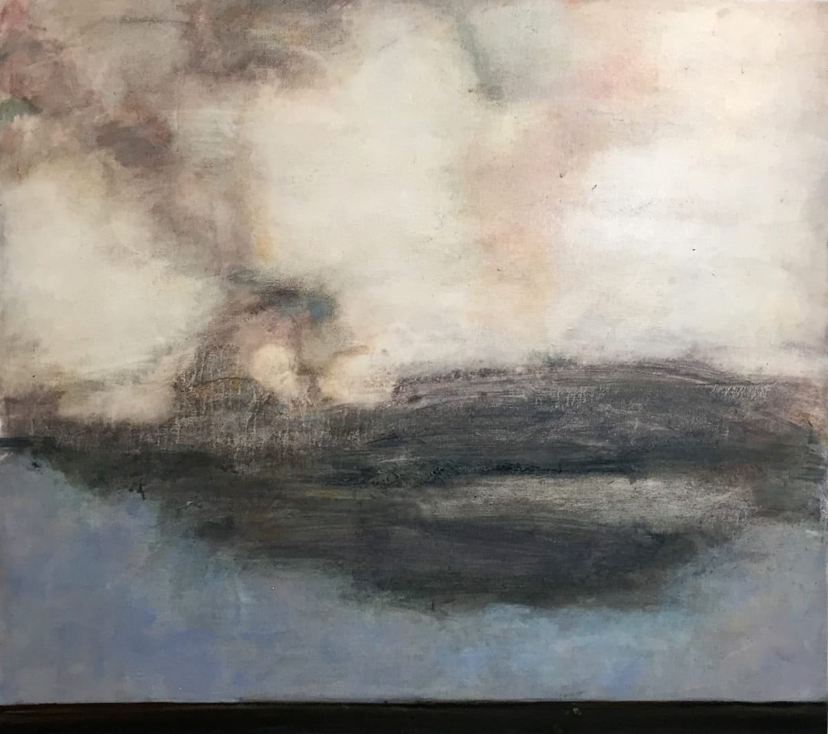 David Konigsberg, Day Cumulus, 2019