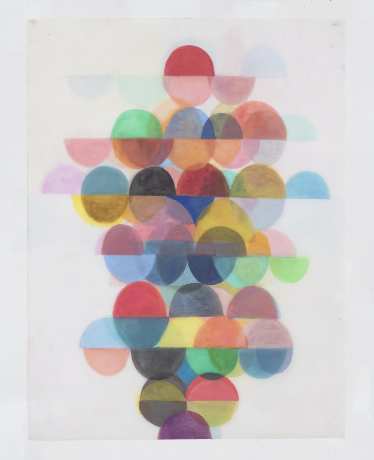Vicki Sher, Untitled 3, 2019