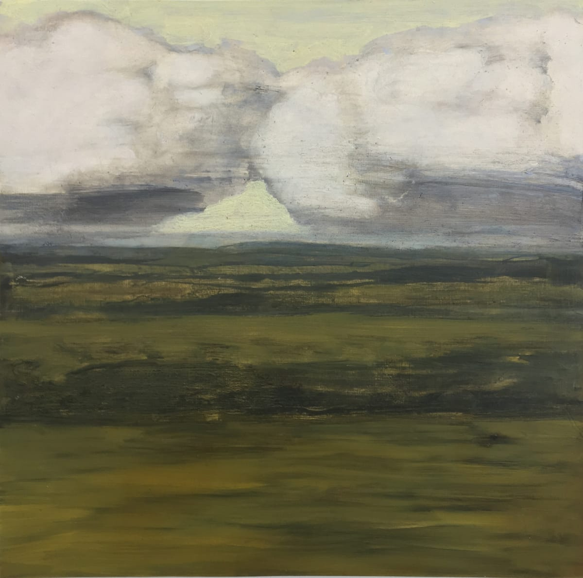 David Konigsberg, Long View, 2019