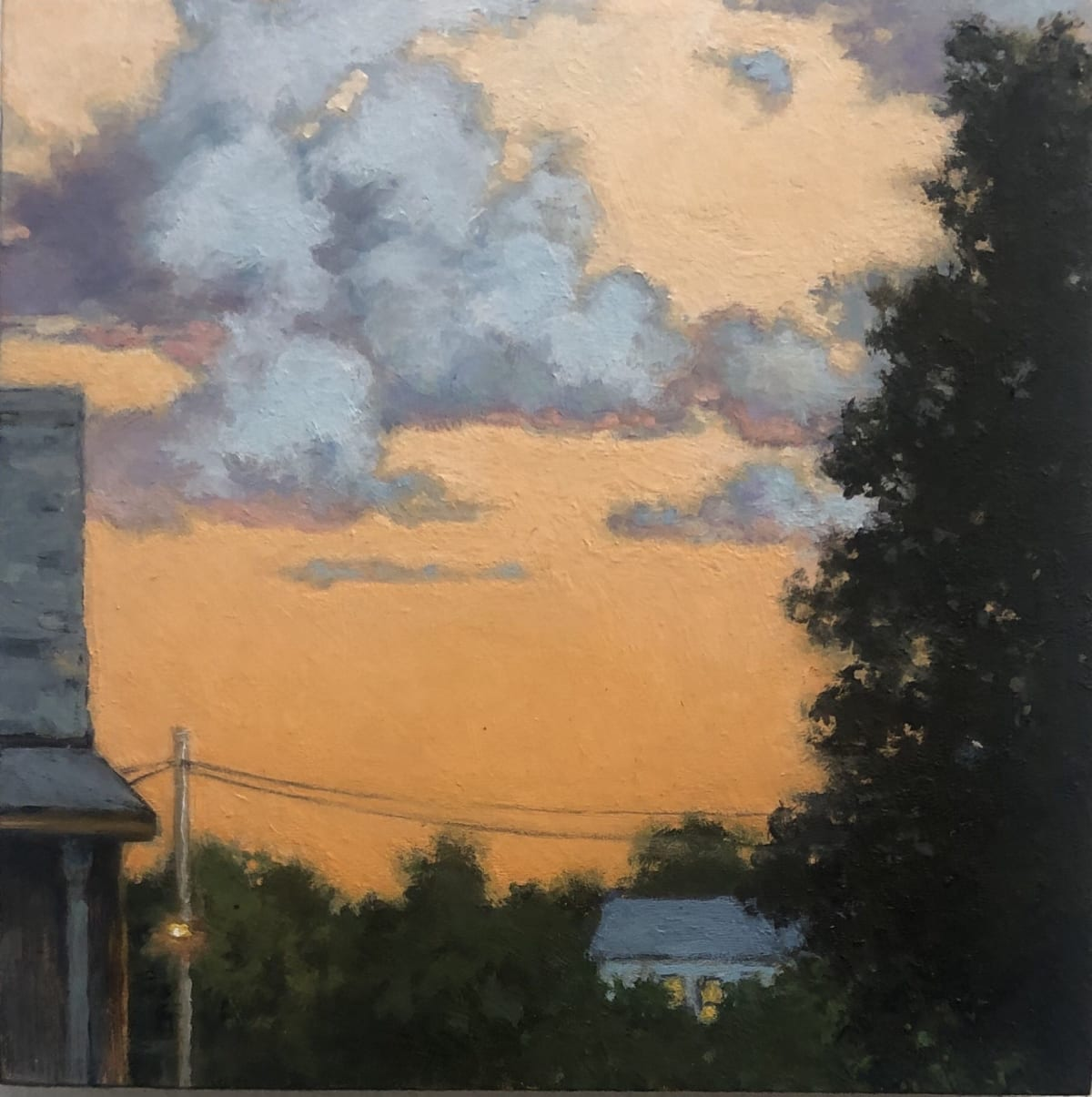 Sally Maca, Arbor Vitae, 2019