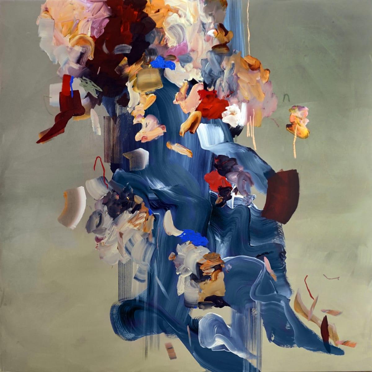 Janna Watson, Secrets Falling Out Like Ocean Clouds, 2019