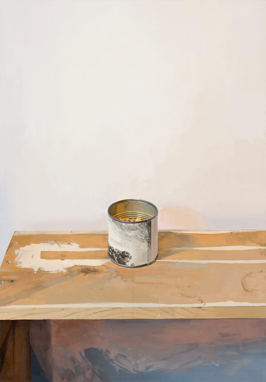 Brett Eberhardt, Rembrant Canister, 2015