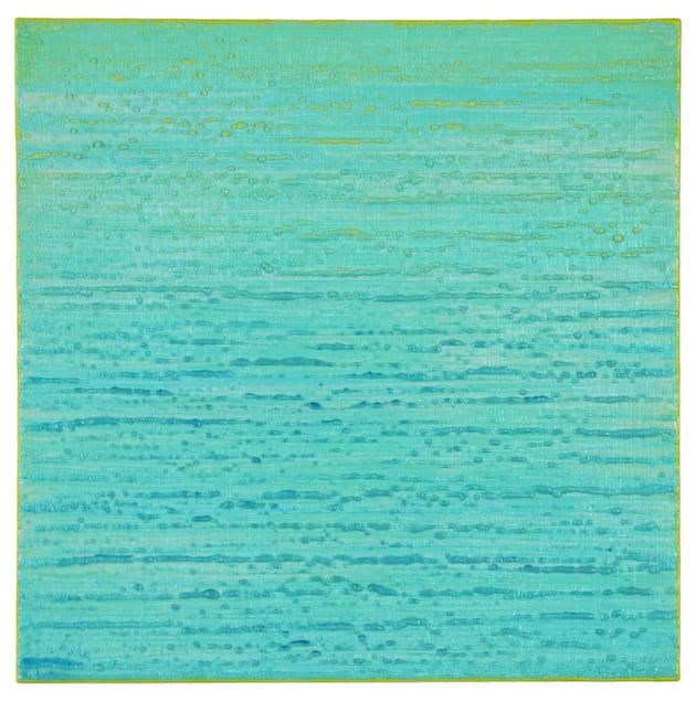 Joanne Mattera, Silk Road 274, 2015