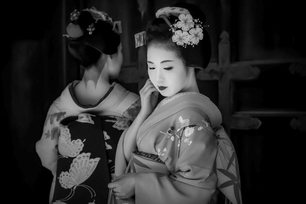 Geisha Series, 2019