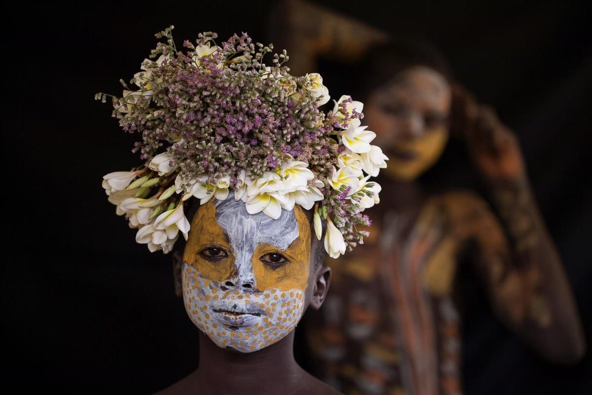 Flowers of Ethiopia, 2016