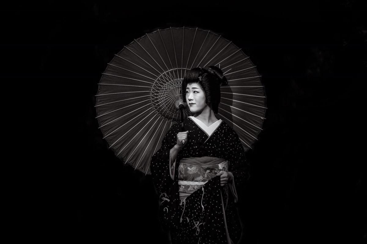 Geiko, 2019